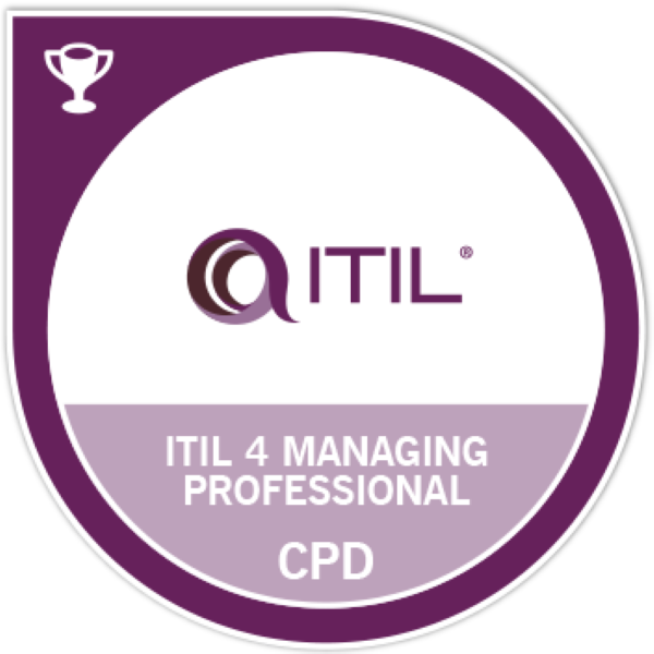 ITIL Managing Professional