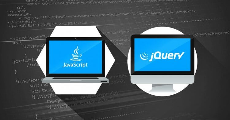 JavaScript and JQuery Courses South Africa