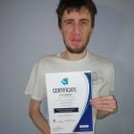 intro and advanced web design course