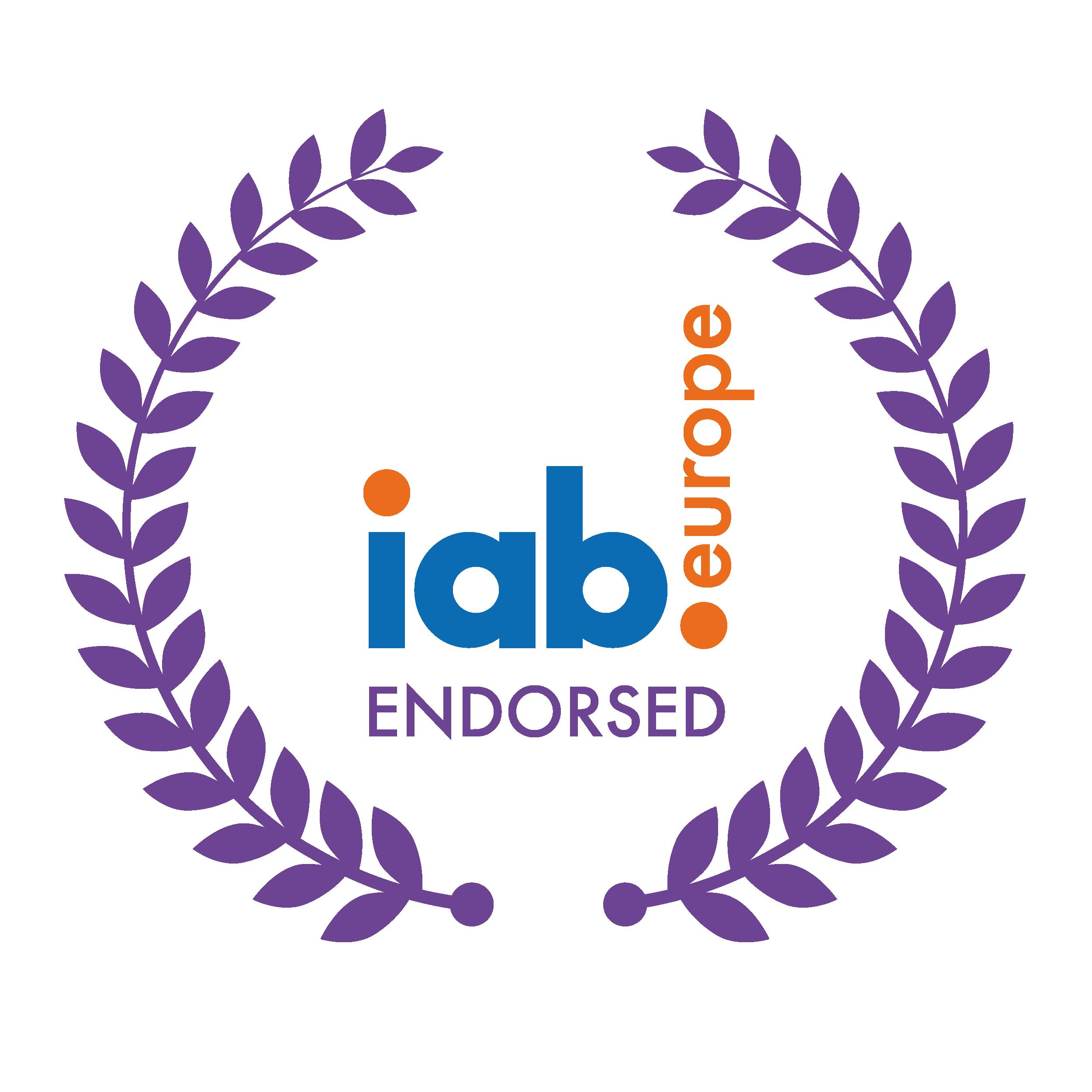 IAB Accredited