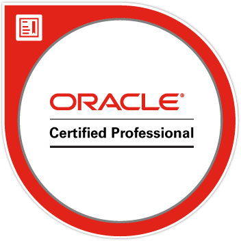 oracle java professional certification