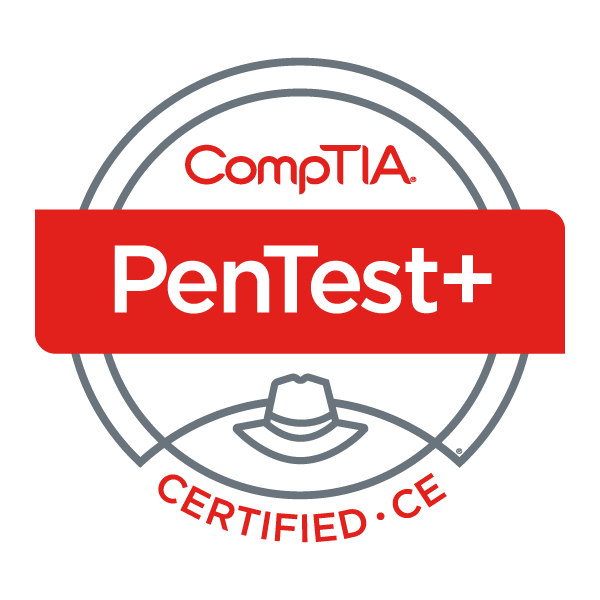 Comptia Pentest+ Certification