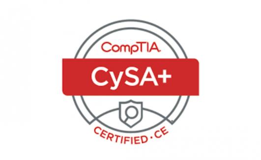CySA+ Courses