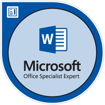 Word Expert (Word and Word 2019)