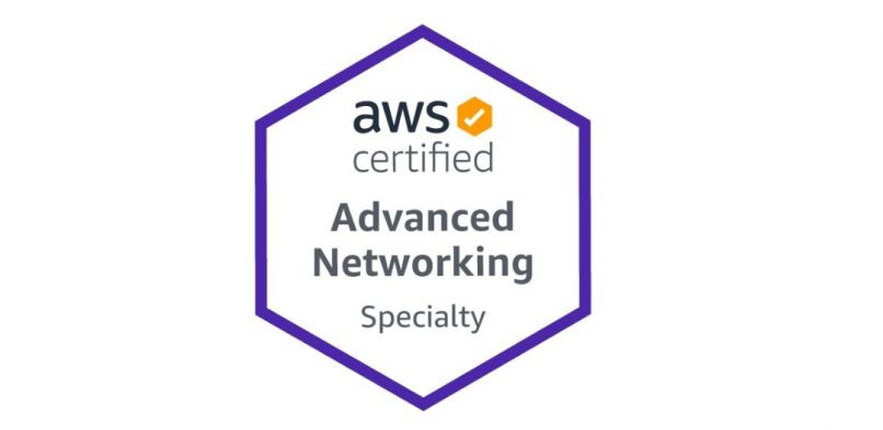 AWS Advanced Networking Course