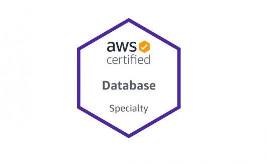 AWS Database Course