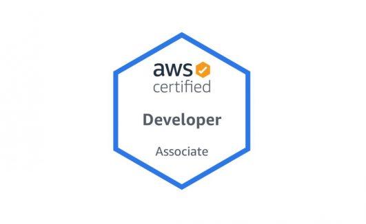 AWS Developer Course