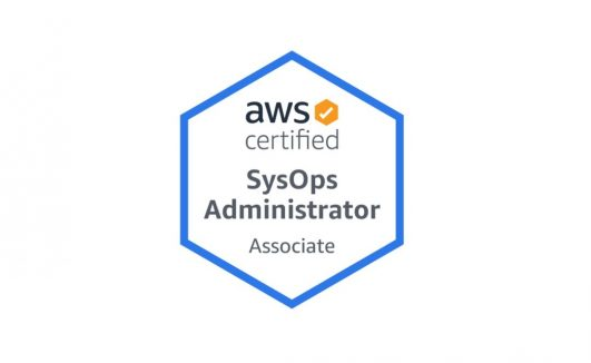 AWS SysOps Administrator Course