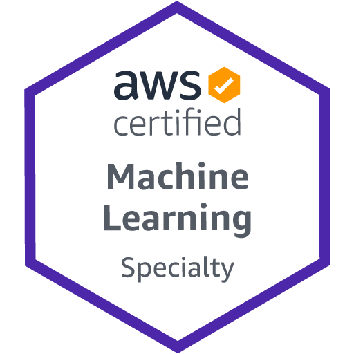 AWS Machine Learning Course