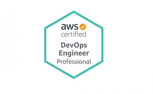 AWS DevOps Engineer Course