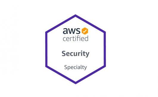 AWS Security Course