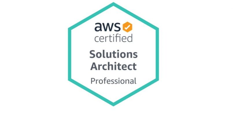 AWS Solutions Architect Professional Course