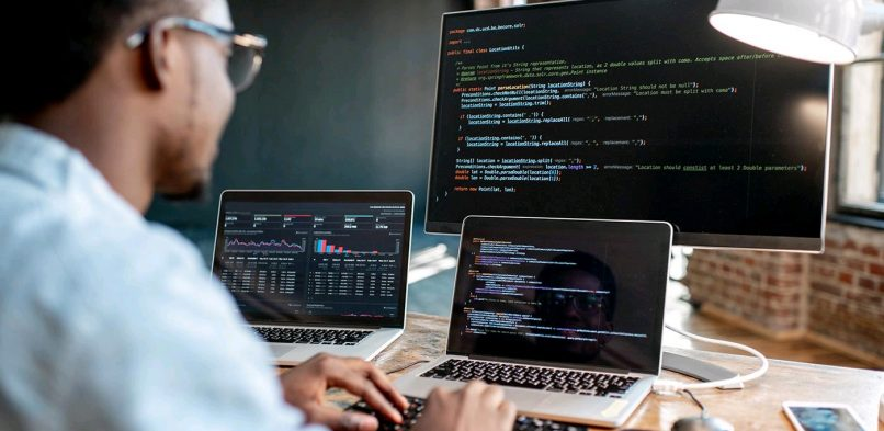 Online coding courses for South African software developers
