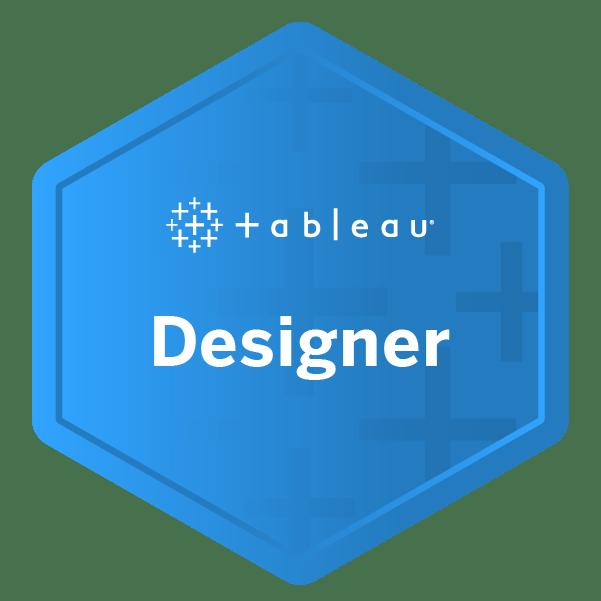 Tableau Desktop 10 Qualified Associate certification