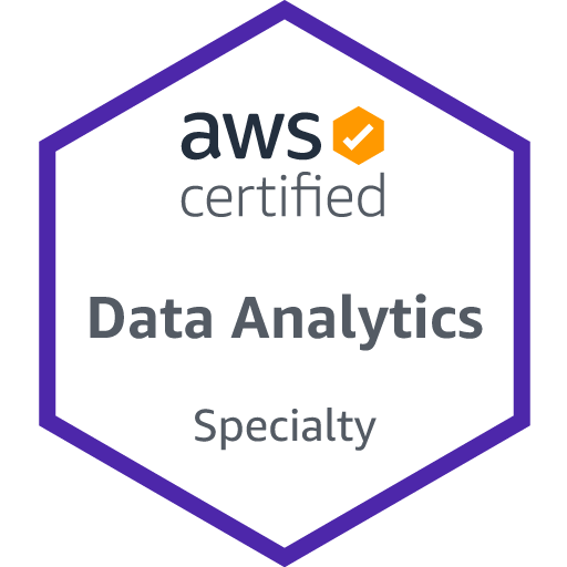 AWS Data Analytics Course