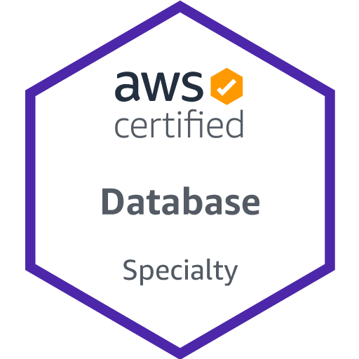 AWS Database Course