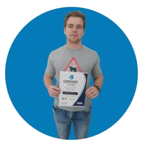 Stefan Hesterman software engineering course job success