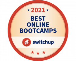 best online coding bootcamps 2021