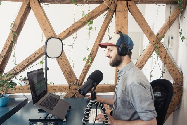 Top 10 Podcasts for Web Developers, Top 10 Podcasts for Web Developers