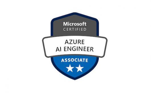 Azure AI Engineer Associate Course