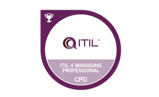 ITIL Managing Professional Course