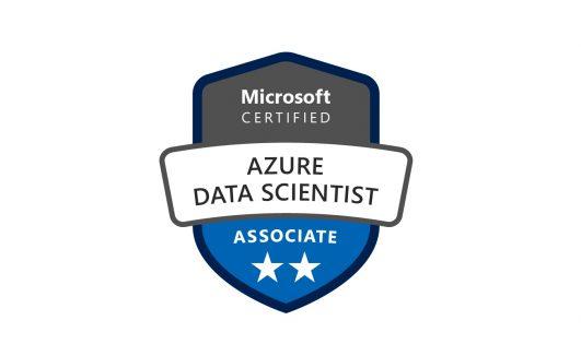 Azure Data Scientist Course